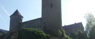 Chateau bonneville