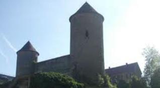 Chateau bonneville tronqué